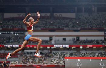 Juegos Olímpicos 2020: Atletismo - Triple Salto