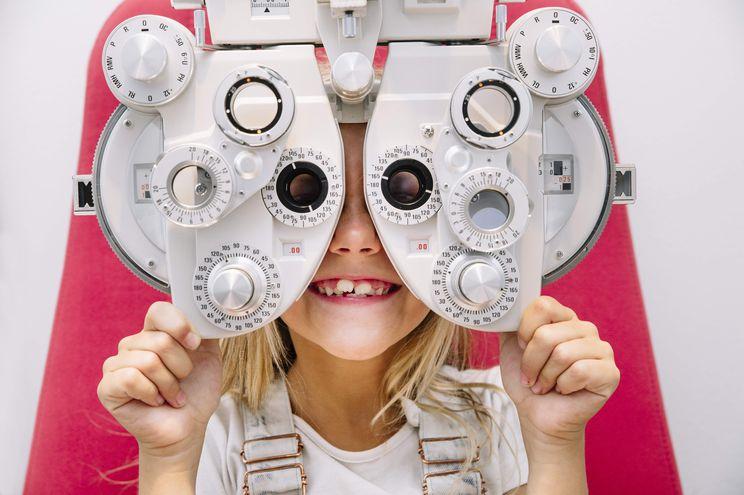 Una consulta precoz puede salvar la vista.