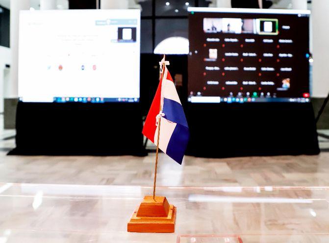 Primera cumbre del Mercosur vía telemática se cumplirá mañana. Paraguay es anfitrión de la reunión.