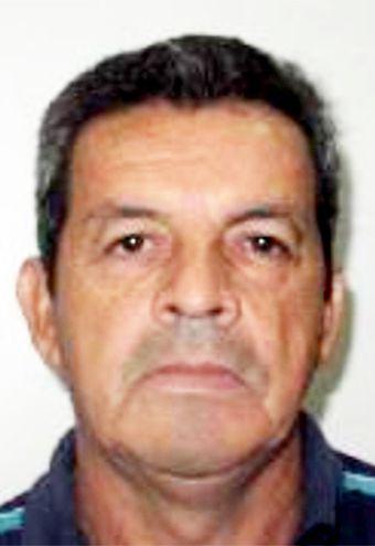 Agustín Esquivel Velaztiquí, fletero  asesinado.
