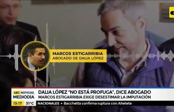Seis meses después, ¿dónde está Dalia López?