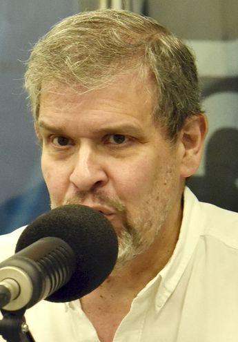 Manuel Ferreira, exministro de Hacienda.