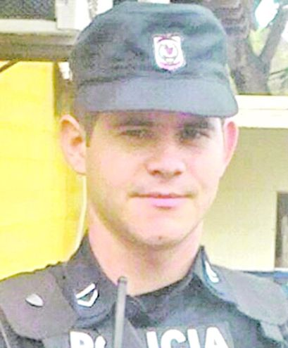 El suboficial de Policía Edelio Morínigo fue secuestrado el 5 de julio de 2014. Hoy se cumplen cinco años.