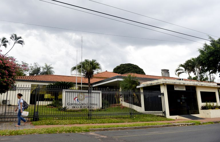 La Contraloría detectó irregularidades en utilización de fondos del Fonacide en varios municipios.