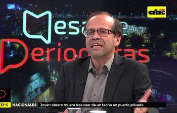 Horacio Cartes no tiene fueros en Brasil
