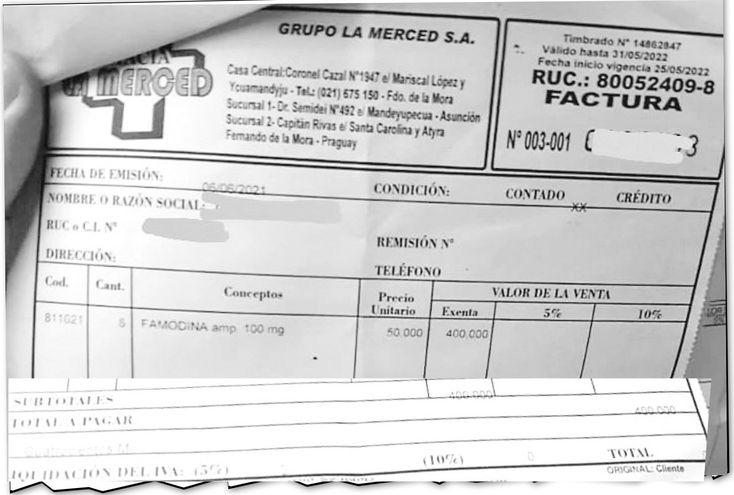 Familiares continúan adquiriendo costosos medicamentos, pese a aportar millones al IPS.