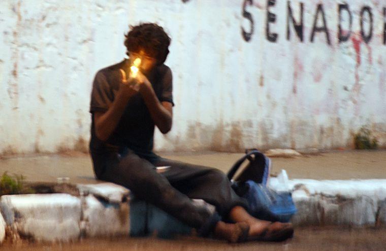La pandemia vino a agravar la situación de los jóvenes en situación de adicción.