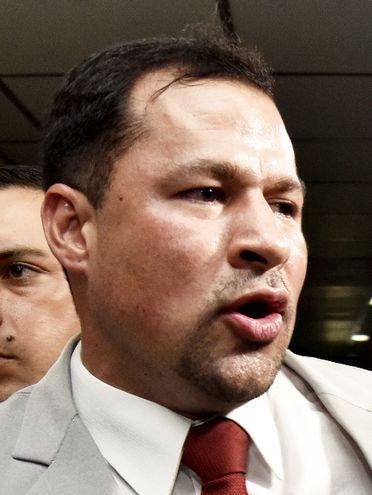 El acusado diputado Ulises Quintana (ANR, Añetete) debe seguir preso porque la Corte le rechazó habeas corpus.