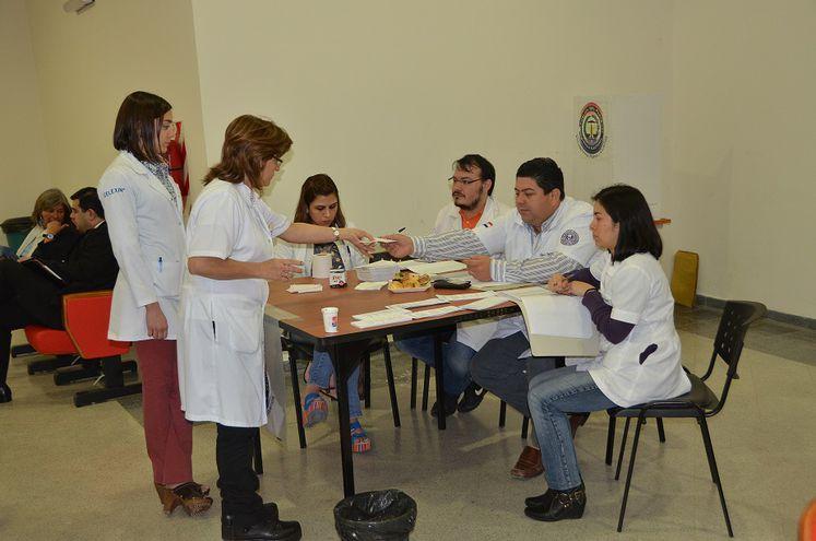 Elegirán autoridades para los estamentos docentes y no docentes en la FCM-UNA