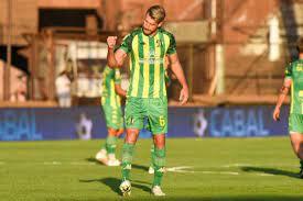 Jonathan Schunke jugará en Sportivo Luqueño