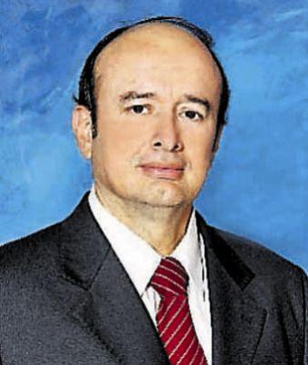 Víctor Pavón (*)