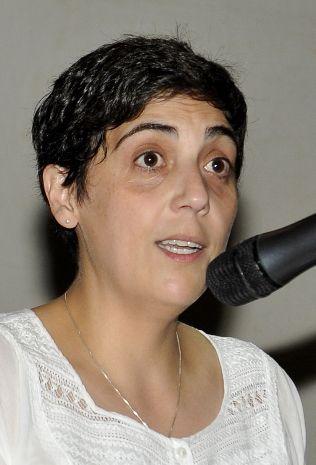 La cineasta paraguaya Paz Encina podría votar para la próxima entrega de los Óscar.