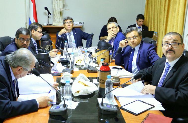 Los miembros del Consejo de la Magistratura (CM) no conformarán este año la terna para la Corte, según indicaron.