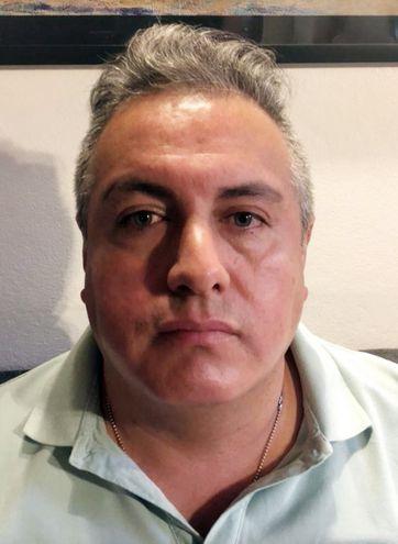 Ronier Sánchez Alonso.