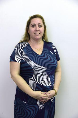 doctora Valeria SanABRIA