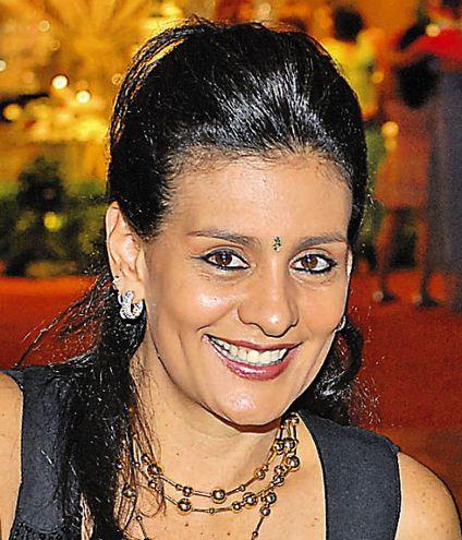 María Clemencia Pérez, esposa del fallecido Nicolás Leoz, quien fue mencionada en los informes de FinCEN.