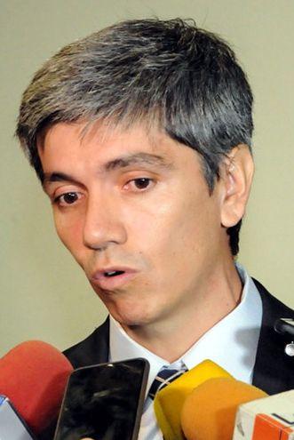 Fernando Benavente.