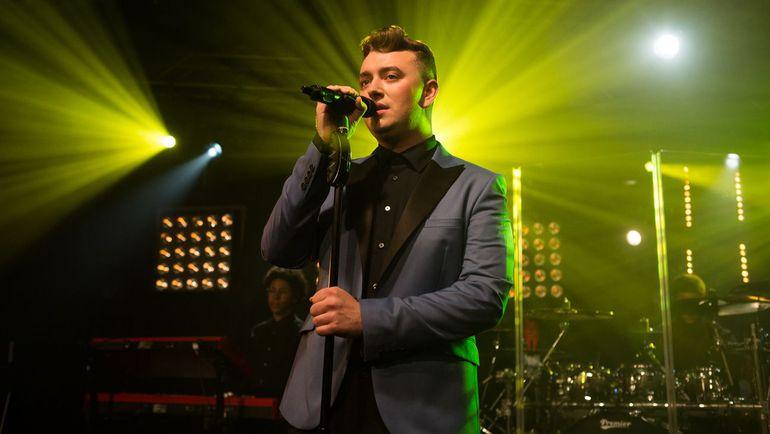 El cantante británico Sam Smith, que el próximo 30 de octubre presentará un nuevo álbum, estará presente en los EMAs de MTV.