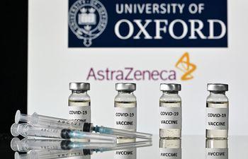 Covax debe proveer a Paraguay  un primer lote de 300.000 vacunas Oxford/AstraZeneca según el Ministerio de Salud.