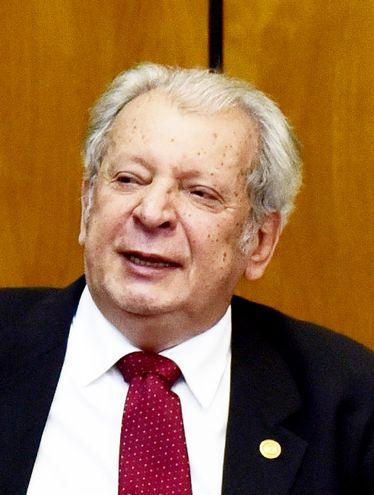 Carlos Galaverna (Añetete).