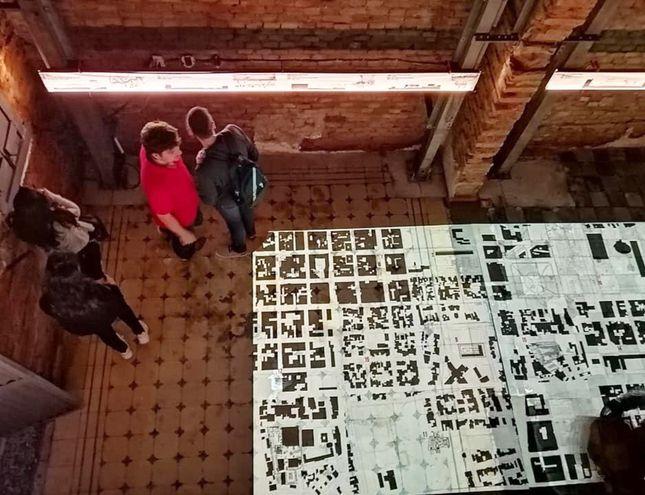 Pabellón Paraguay / Casa Visoka. Proyecto: Lukas Fúster, Nicolás Berger, Sergio Ybarra, Guido Martinez.