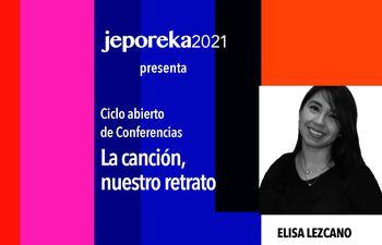 Elisa Lezcano es la encargada de la charla que se desarrollará el miércoles 18.