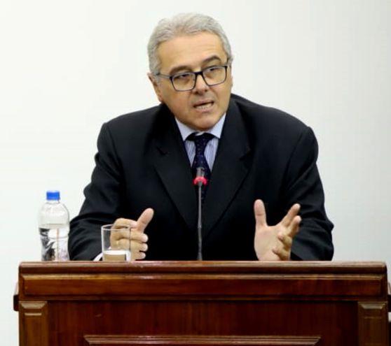 José Fernando Casañas Levi, hasta ahora el peor en la audiencia.