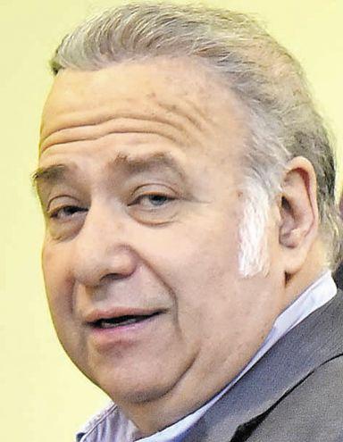 """El exsenador Oscar González Daher (ANR, cartista) es procesado por el caso """"audios"""" de corrupción en la Justicia."""