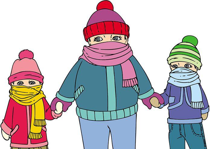 ¡Cuidado con los cambios bruscos de temperatura!