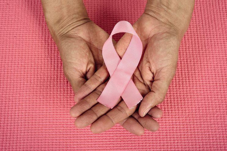 Octubre rosa en agenda