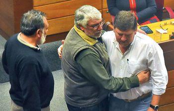 Los senadores Sixto Pereira y Fernando Lugo también habrían participado de la reunión con Blas Llano para gestar el juicio político a las autoridades del Poder Ejecutivo.