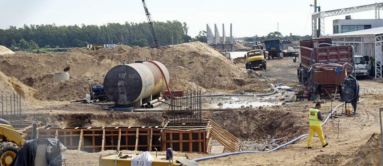 Ya en 2019 se aprobó un préstamo del BID para el puente a Chaco'i, pero ahora hablan de que no hay recursos para esta obra.
