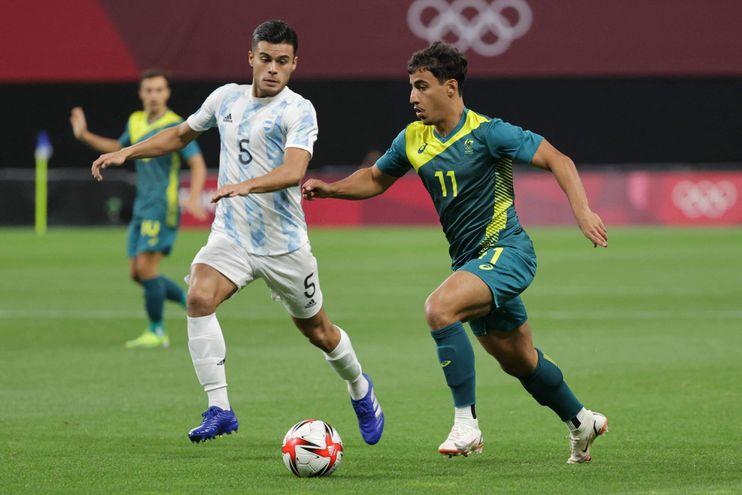 El seleccionado sudamericano perdió en su debut.