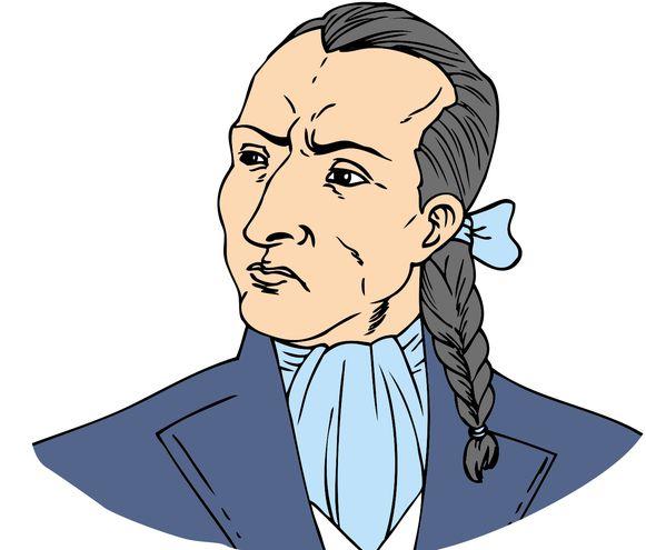 Dr. José Gaspar Rodríguez de Francia