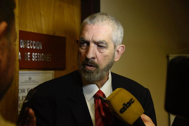 Kencho Rodríguez, Senador