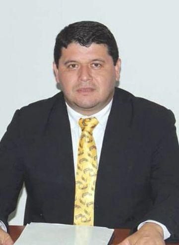 Fiscal Eugenio Ocampos