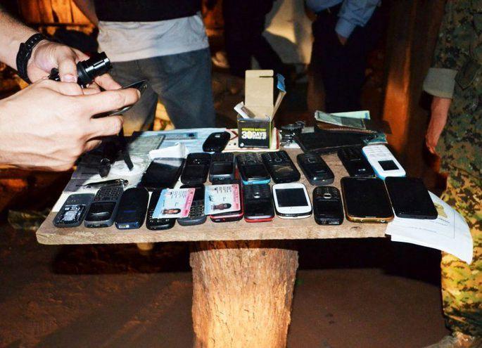 baad2e4530d Sepa como bloquear celulares robados - Nacionales - ABC Color