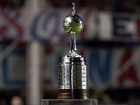 La Copa Libertadores.