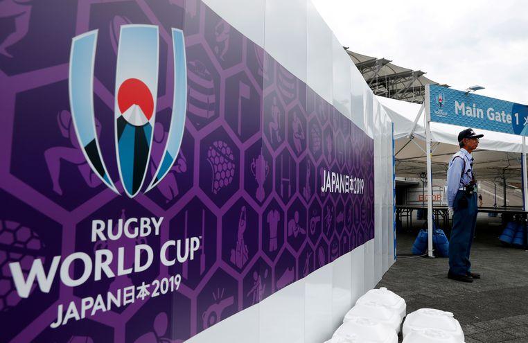 El Mundial de Rugby de Japón arrancará este viernes.