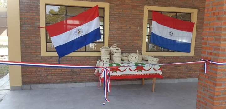 Cocina comedor inaugurada en la comunidad Ishir.