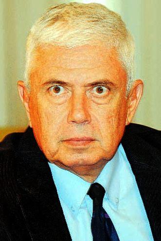 Ricardo Rodríguez Silvero, economista.