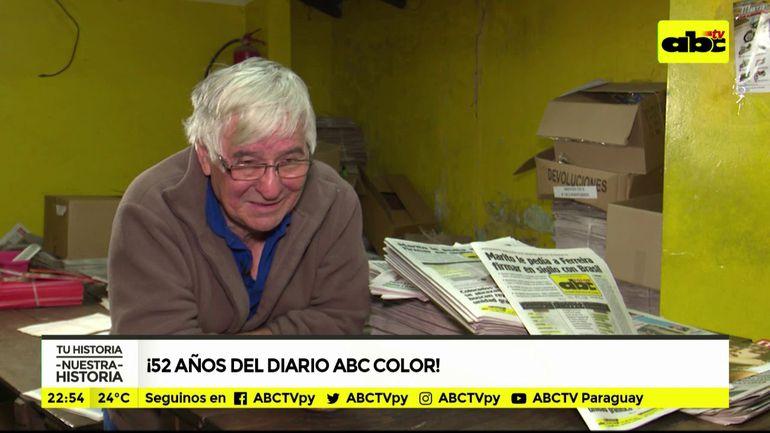 Abc color, 52 años escribiendo historia -  Parte 3