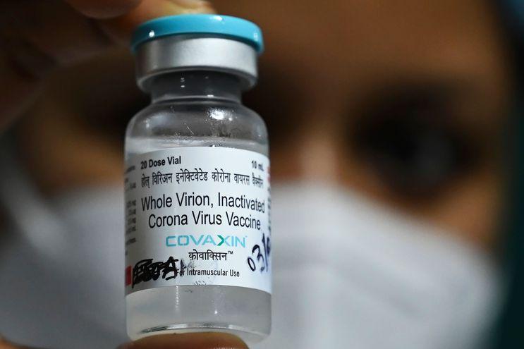 Brasil Niega Permiso Para Uso De Vacunas Indias Y Paraguay