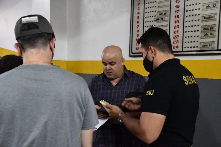 EE.UU. anuncia sanciones contra Kassem Hijazi y dos paraguayos - Nacionales - ABC Color