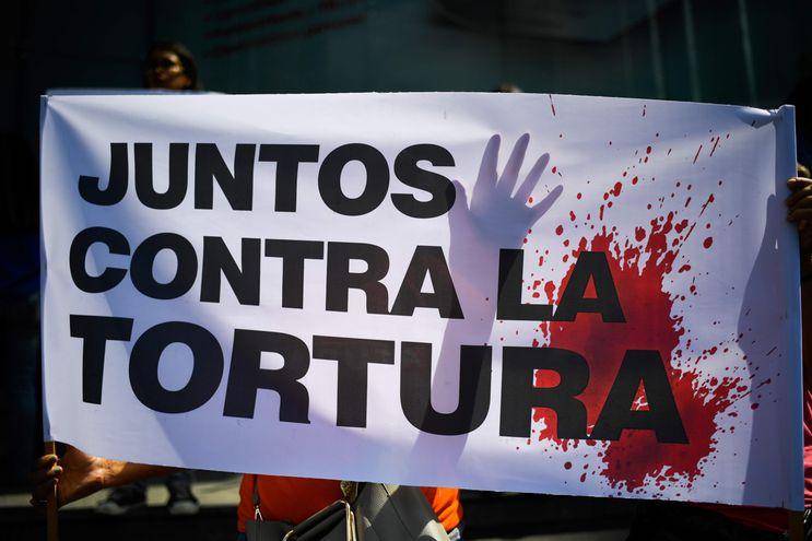 Países proponen en OEA investigar violaciones de DDHH bajo régimen chavista.
