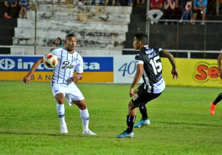 Deportivo Santaní logró una gran victoria ante Libertad