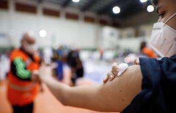 Panamá inicia fase de vacunación a la población en general desde los 12 años