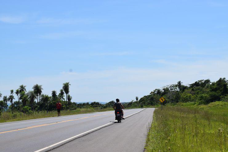 Preocupa ola de asalto a jóvenes que realizan camina en Carapeguá