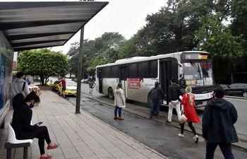 El viceministro de Economía señaló que también se debe tener en cuenta el servicio que ofrecen los transportistas.