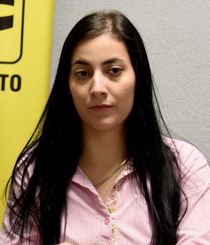 Karina Benítez, víctima de  querella presentada por Justo Cárdenas,  ahora será revictimizada en un nuevo juicio.